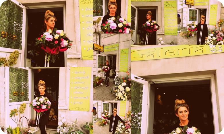 Kwiaciarnia Roku - Kwiaciarnia Mała GaleriaKutno