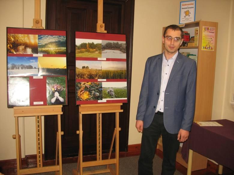 Rozstrzygnięto powiatowy konkurs fotograficzny w Łowiczu [Zdjęcia]