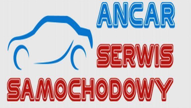 ANCAR - Mechanika samochodowa Będzin