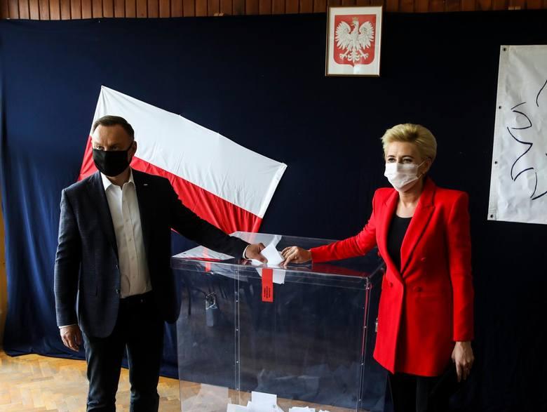 Antoni Dudek: Okazuje się, że Podkarpacie nie jest takie wierne, a Polska zachodnia była bardziej zmobilizowana