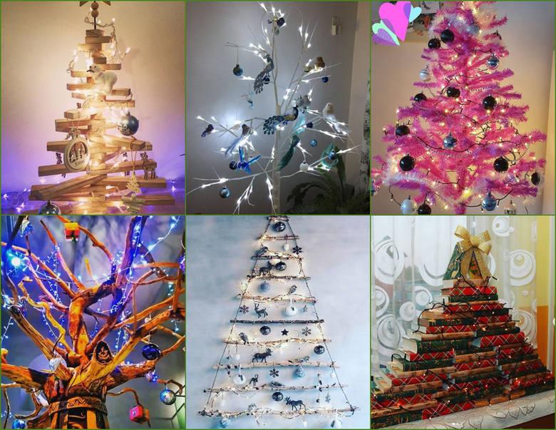 Święta Bożego Narodzenie zbliżają się wielkimi krokami. Ich nieodzownym elementem jest choinka. Większość z nas stroi ją w tradycyjny sposób, są jednak