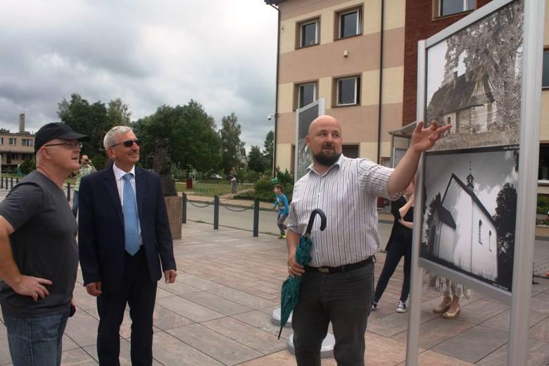 Wystawa w Miedzianej Górze. Atrakcje i ciekawostki z gminy na fotografiach
