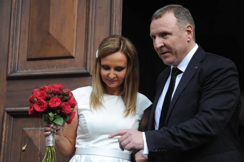 Rozwód i ślub szefa TVP oraz inne kościelne sprawki