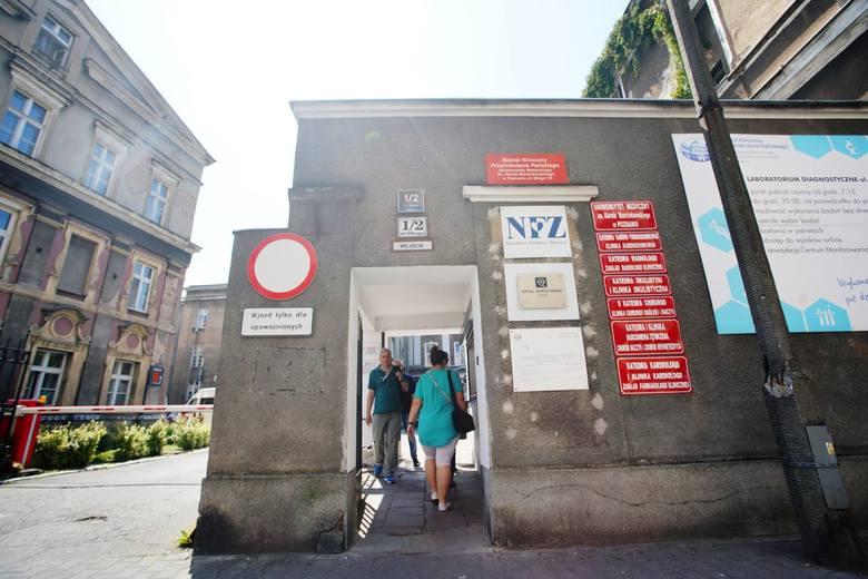 """Stowarzyszenie """"Stop Amputacjom"""" zostało założone w 2012 roku przez lekarzy z poznańskiego szpitala przy ul. Długiej. W ostatnich latach"""