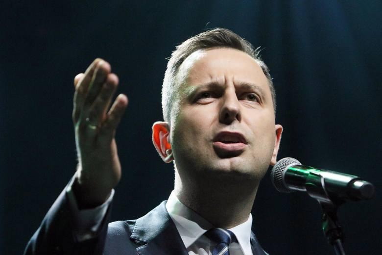 Wybory prezycenskie 2020. Władysław Kosiniak-Kamysz omawia swój program wyborczy. Fundamentem służba zdrowia