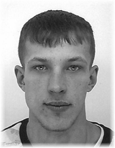 Sebastian DembińskiPoszukiwany przez: BG KPP InowrocławPodstawa poszukiwań: Art. 279 § 1 Kradzież z włamaniem, Art. 278 § 1 Zabieranie w celu przywłaszczenia