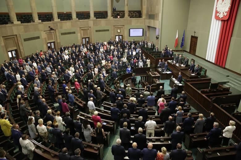Wyniki wyborów parlamentarnych 2019. Ile głosów zdobyli wszyscy kandydaci z woj. lubuskiego? Zobacz listy wszystkich ugrupowań.