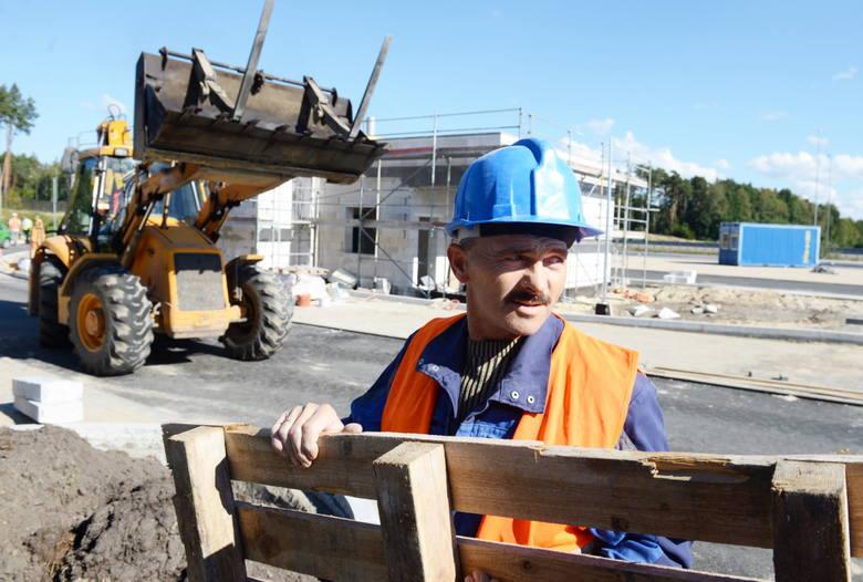 budowa MOP-ów przy S3 w Lubuskiem