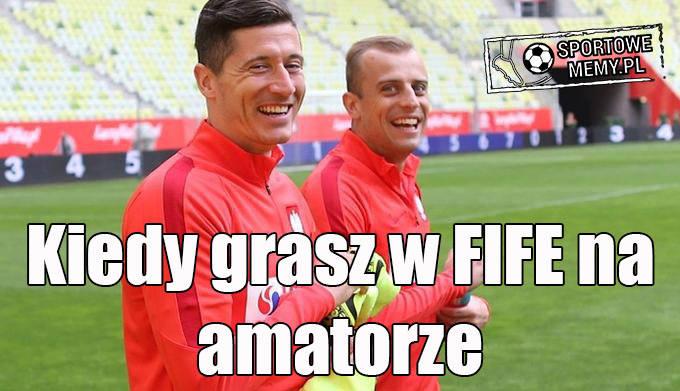 Najlepsze memy po meczu Armenia - Polska
