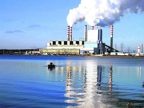 Elektrownia z Konina z pozwoleniem na przekraczanie norm emisji rtęci, pyłu i siarki