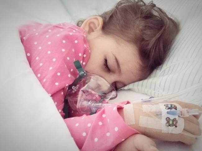 Viktoria Markiewicz z Poznania cierpi na padaczkę lekooporną. Jedyną szansą jest leczenie w Schön Klinik w Niemczech.