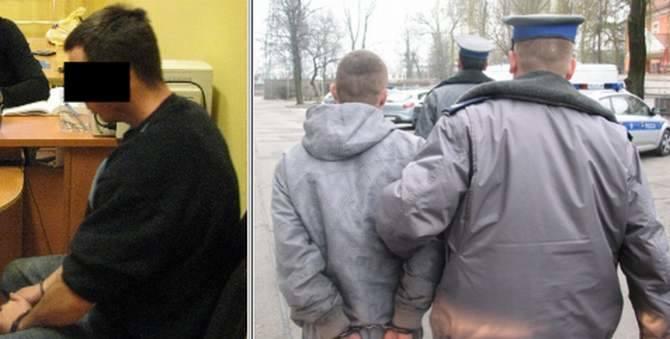 Napadli na 60-latka i ukradli mu pieniądze. Bandytów ujęła policja