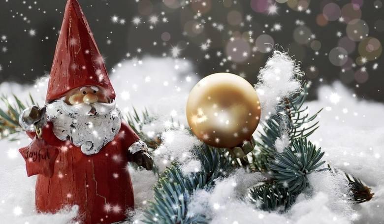 Życzenia świąteczne, smsy, wierszyki na Boże Narodzenie