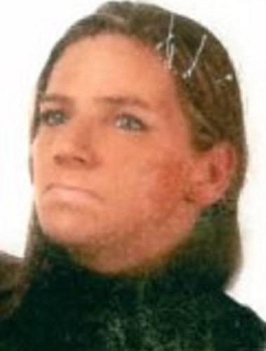 zaginiona Jolanta Mazurkiewicz