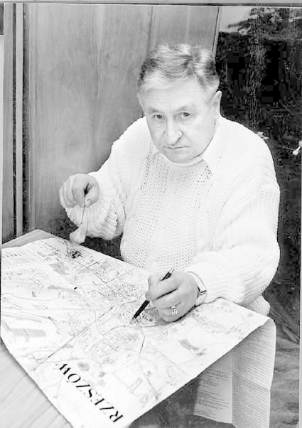 Stanisław Grych
