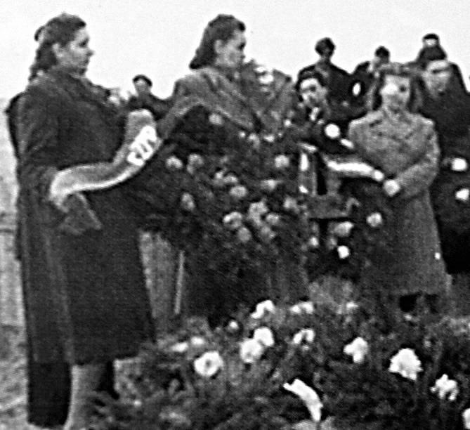 Dziwnów. Exodus z Grecji do Polski