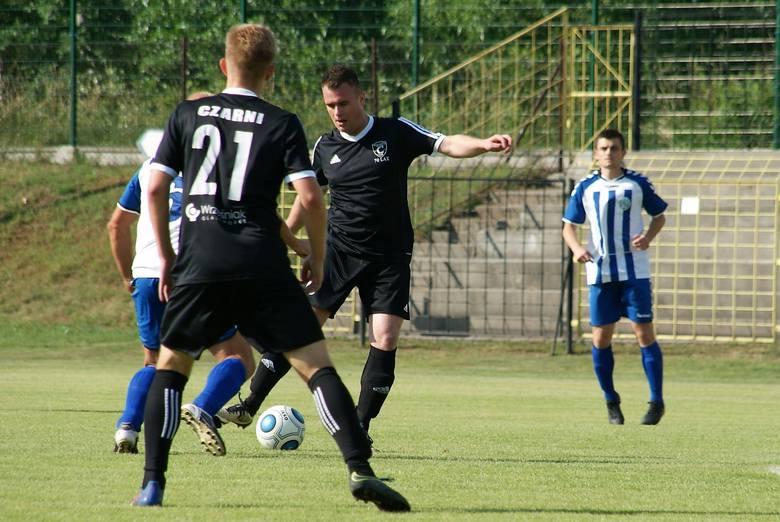 Piłkarze Czarnych Połaniec mają wolne do 9 lipca.