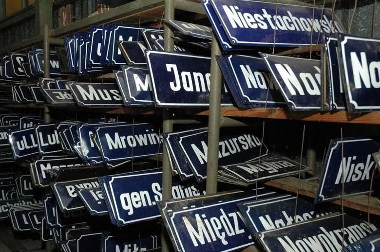 W Poznaniu nie brakuje nietypowych nazw ulic. Niektóre inspirowane są bohaterami z bajek, a inne warzywami i owocami. Oto najdziwniejsze nazwy ulic w