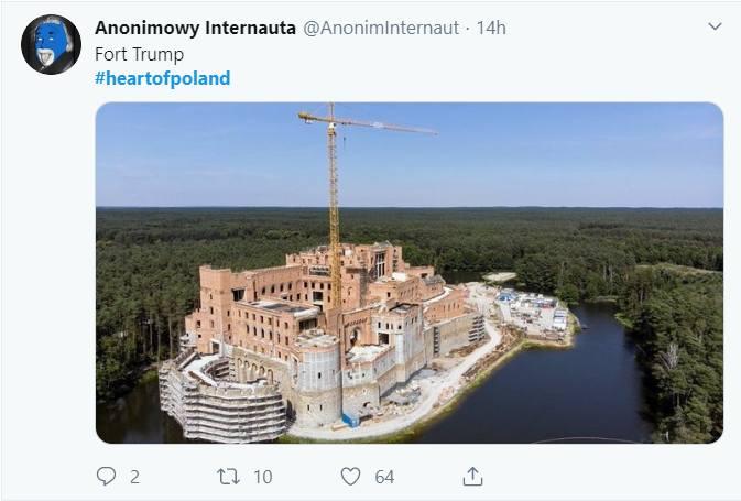 Heart of Poland: Piękne zdjęcia, ale... nie z Polski. Internet się śmieje. Za co płaci Polska Fundacja Narodowa?