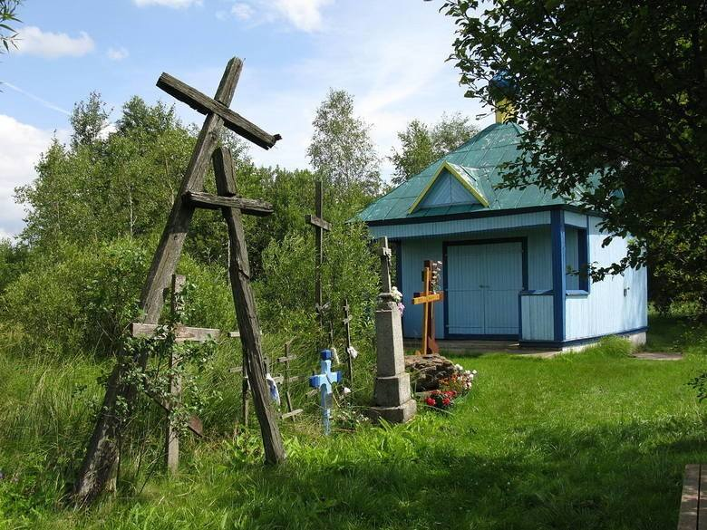 Wierni odzyskali swoją kaplicę. Podpalacze stracili wolność