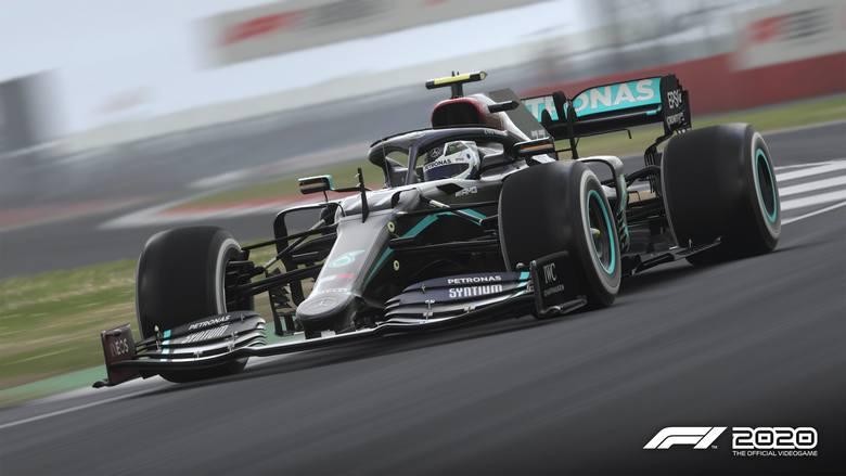 Najlepsze gry wyścigowe