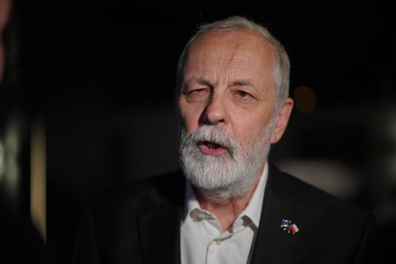 Rafał Grupiński, lider wielkopolskiej PO, głównej partii Koalicji Europejskiej: - Wynik wyborów pokazuje, że poza Koalicją Europejską nie ma innej siły,