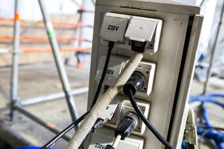 Podstawowym zadaniem energetyki jest zabezpieczenie bezpieczeństwa energetycznego kraju.