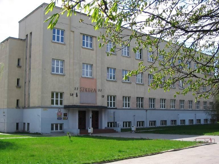 Małgorzata Wiśniewska, dyrektor XXVI LO w Łodzi: Do naszego liceum przychodzi bardzo dobra młodzież