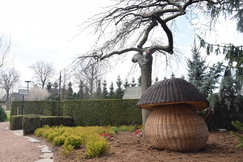 Ogrody Kapiasów w Goczałkowicach-Zdroju