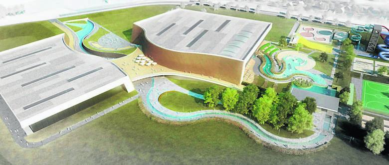 Jest już przygotowany przetarg na budowę Fabryki Wody, pierwszego w naszym mieście aquaparku. Dlatego pytamy kandydatów na prezydenta Szczecina o to,