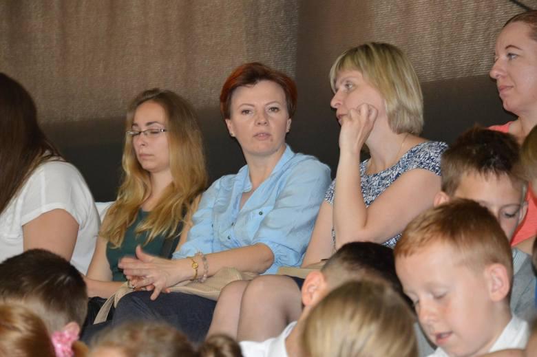 Zakończenie roku szkolnego 2014/2015 w Łowiczu (Zdjęcia)