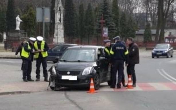 Śledztwo w sprawie pijanej sędzi z Zawiercia przejmuje Prokuratura Krajowa. Kobieta wjechała autem w drzewo