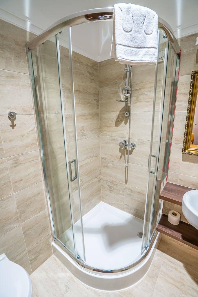 Krynica Zdrój Nowe łazienki Mineralne Już Po Remoncie Jest