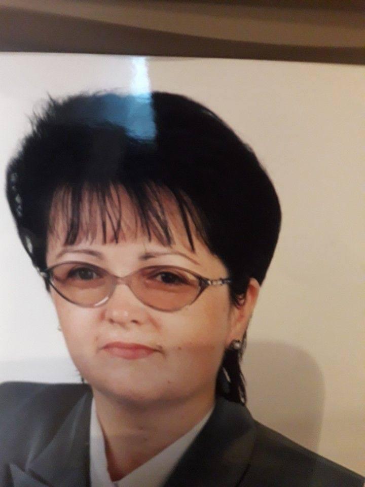 Teresa Puchalska