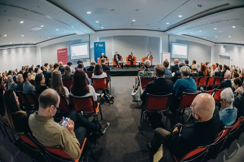 W walce z globalnymi wyzwaniami kluczem są miasta