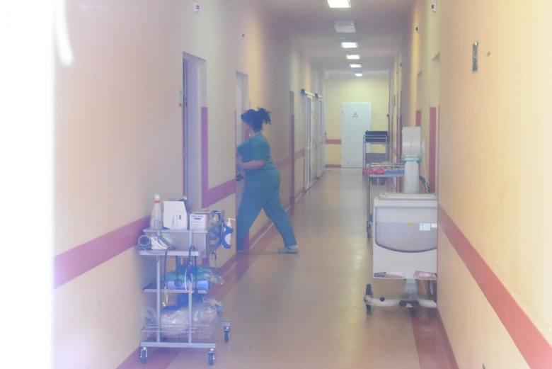 Koronawirus w Lubuskiem. Co z pacjentami, którzy trafili do szpitala z podejrzeniem zakażenia koronawirusem? Wojewoda uspokaja mieszkańców