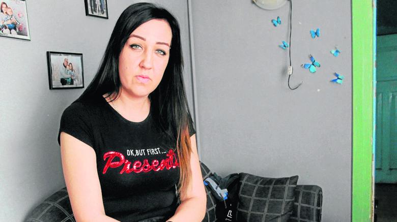 Magdalena Zmitrowicz uważa, że za pięć miesięcy niesprawiedliwego więzienia, zmuszenia do przebywania z mordercami, rozłąki z rodziną, należy jej się