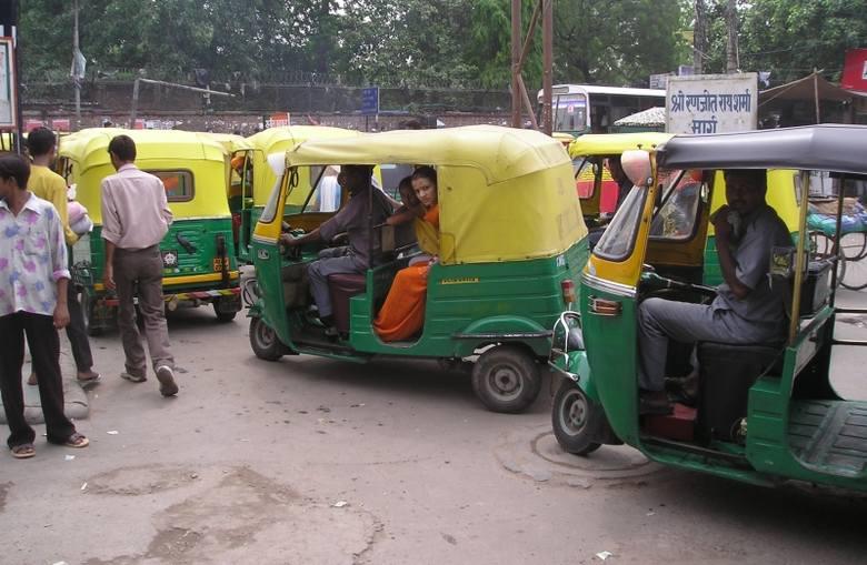 taxi indie