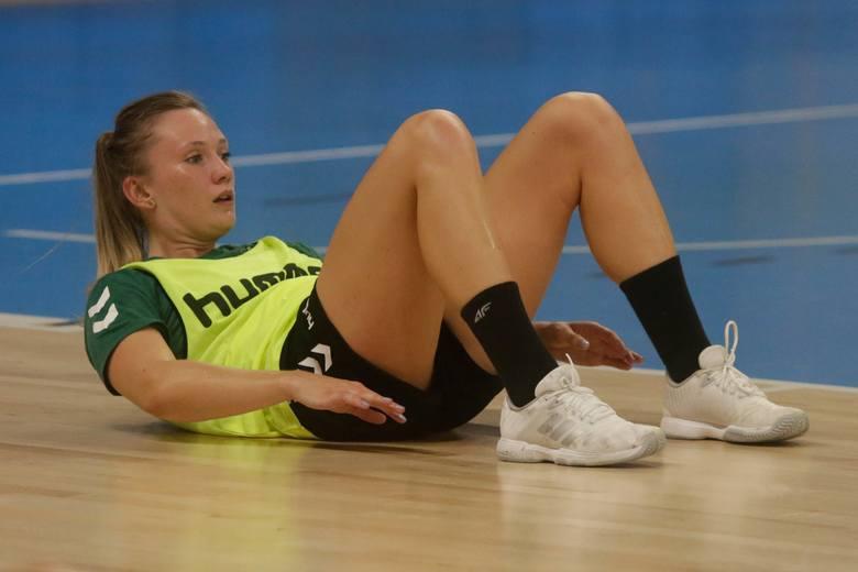 Karolina Kochaniak (MKS Perła Lublin): To była oferta nie do odrzucenia