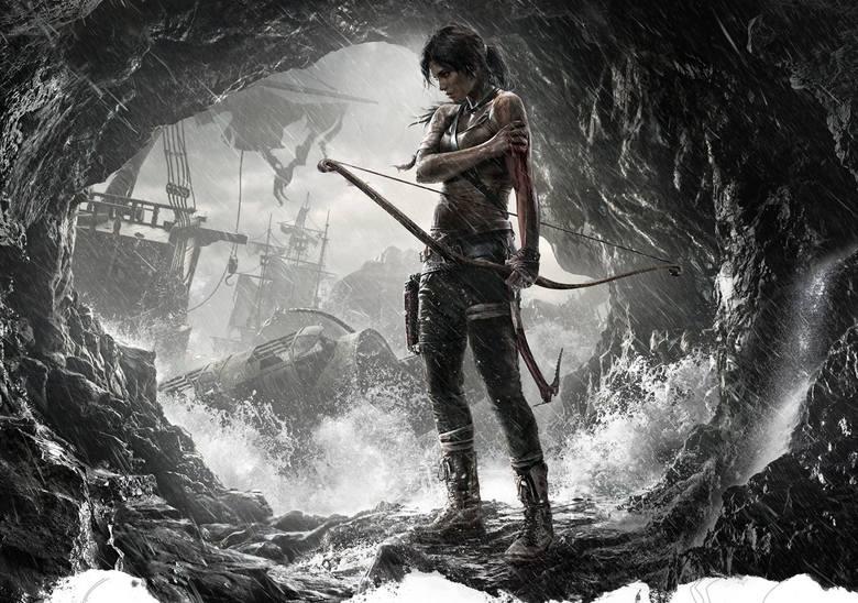 Tomb RaiderTomb Raider: Ktoś chce grać w grę? [konkurs]
