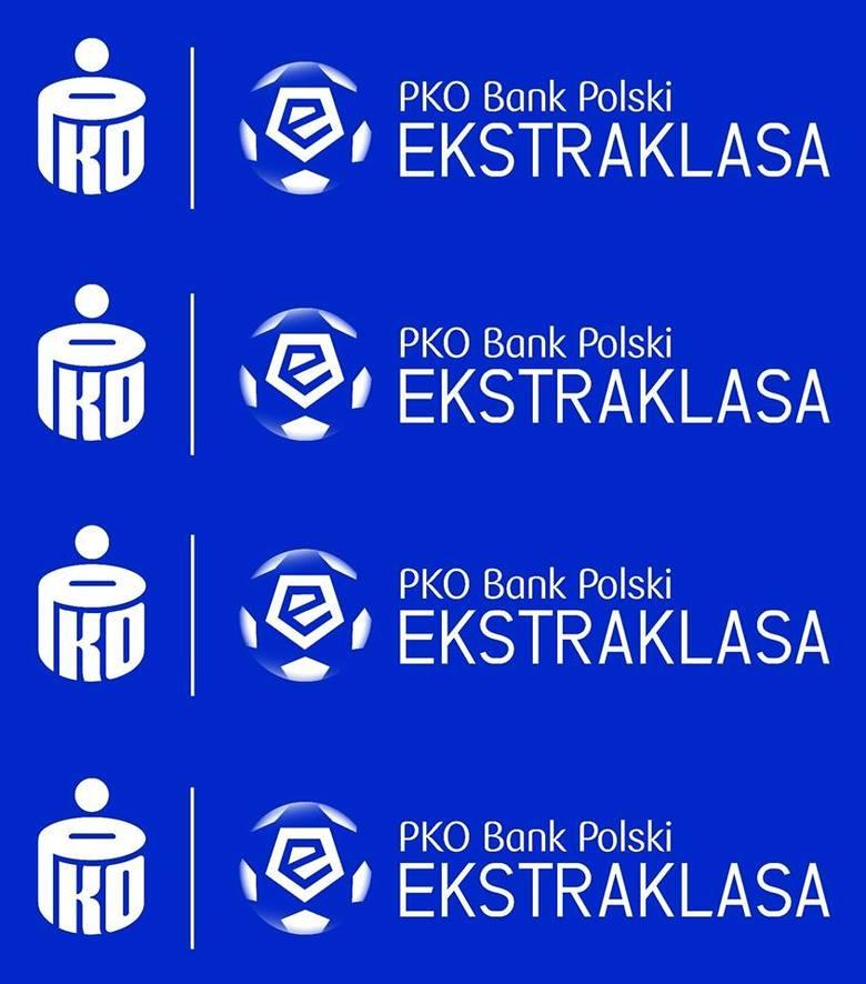 Nowy, graficzny wyznacznik Ekstraklasy