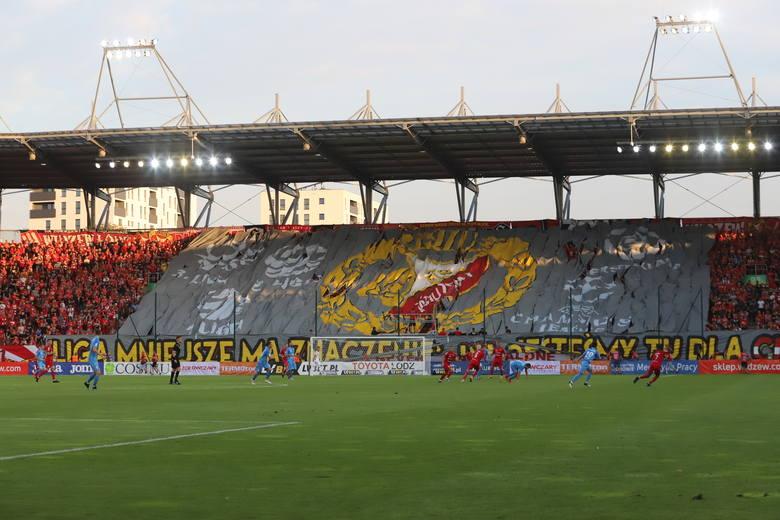 Widzew Łódź to jedna z największych marek piłkarskich na polskim rynku. Piłkarska drużyna Widzewa ma kibiców w całej Polsce. Nie ma w kraju regionu,