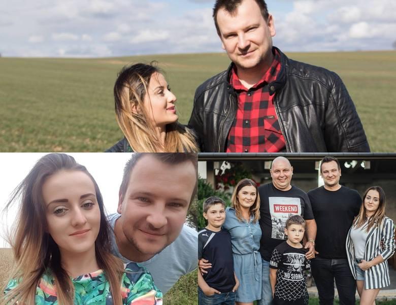 Ania i Grzegorz Bardowscy prowadzą nowy program Agrorewolucje, który można oglądać na YouTube. Dziś ruszyło głosowanie półfinałowe. Zobaczcie, które