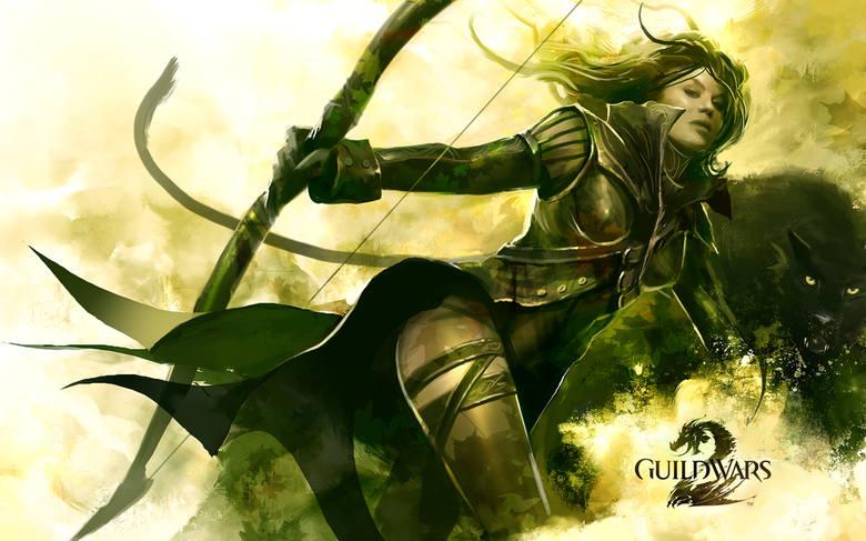 Guild Wars 2Guild Wars 2: Gry, książki i gadżety do zdobycia