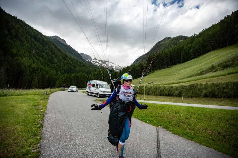 Dominika Kasieczko: Góralka z Zakopanego, która nie może żyć bez latania