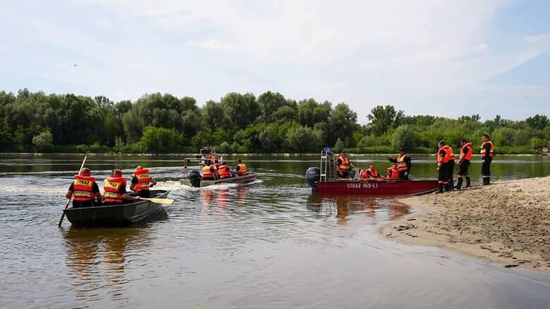 We wtorek, 15 czerwca Komenda Powiatowa Państwowej Straży Pożarnej w Kozienicach zorganizowała ćwiczenia dla jednostek Państwowej i Ochotniczych Straży