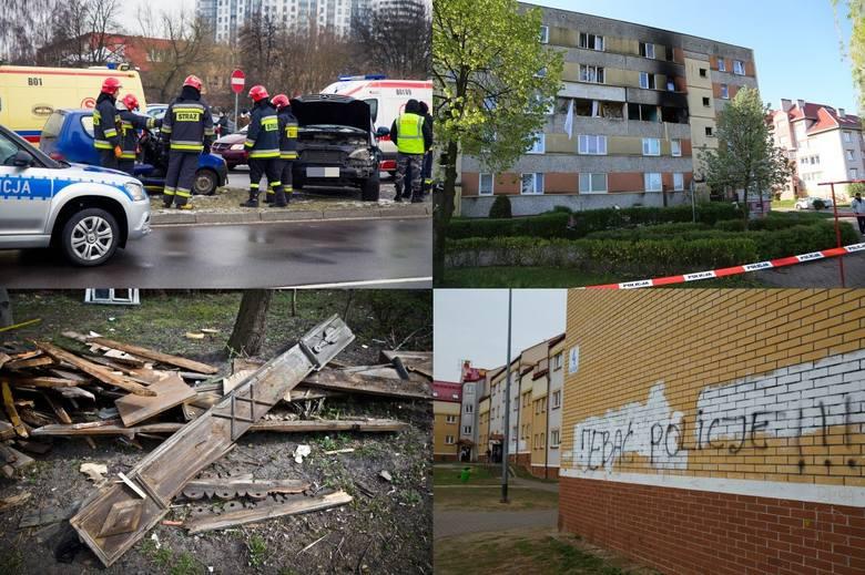 Przeprowadziliśmy sondę wśród naszych Internautów: Które osiedle w Białymstoku jest według Ciebie najbardziej niebezpieczne? Zobaczcie jak odpowiedz