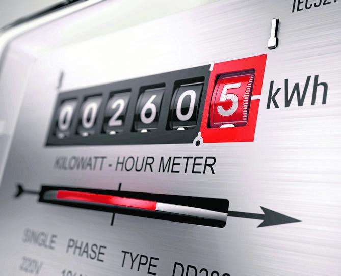Prysły nadzieje, że w przyszłym roku ustawowo zostaną zamrożone ceny energii elektrycznej dla gospodarstw domowych. To oznacza, ze rachunki za prąd będą