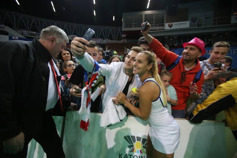 WTA Katowice Open 2016: Cibulkova wygrała finał