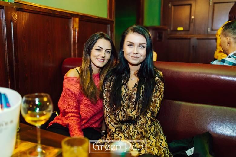 Jak w sobotę bawili się mieszkańcy w Green Pub Koszalin? Zobaczcie zdjęcia!Zobacz takżeZobaczcie zdjęcia z piątkuGreen Pub Koszalin